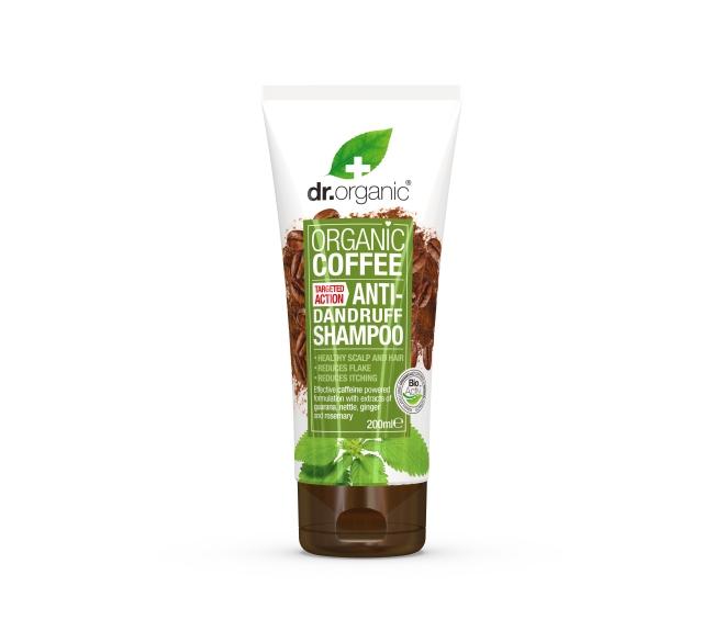 DR00606A Anti-Dandruff Shampoo 200ml ESKO