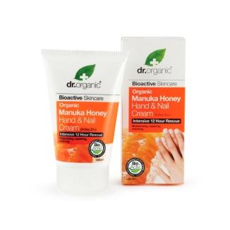 Manuka Hand & Nail Cream