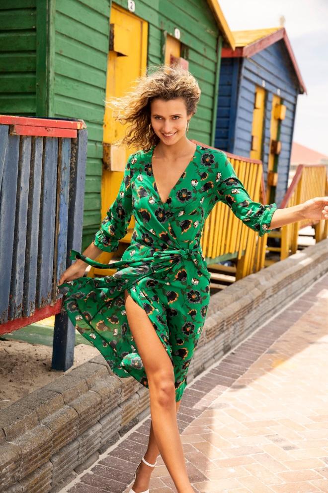 babette-dress-green-flower